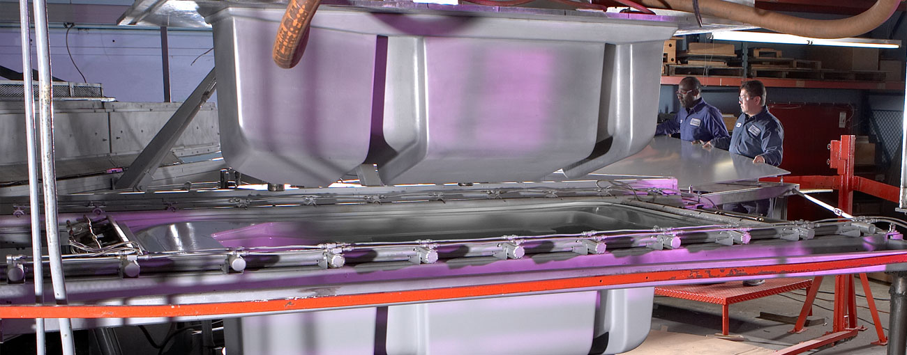 Thermoforming Services