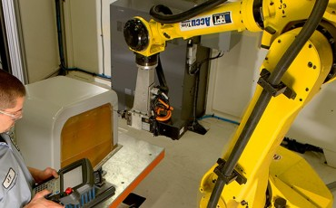 CNC and Robotic Routing Services