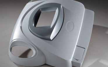 Pressure formed medical laser assemblies