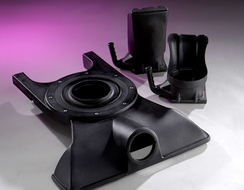 Lawn and Garden Equipment Housing   Rotational Molding Services