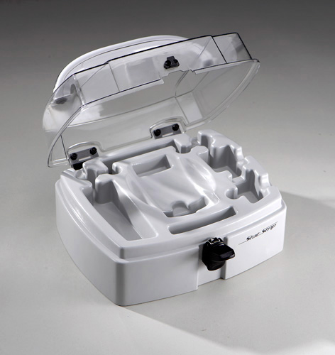 Medical Instrument Case Assembly - Vacuum Forming Services