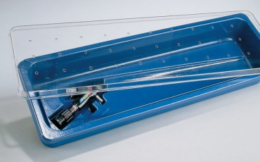 Vacuum Formed Parts - Vacuum Forming Services