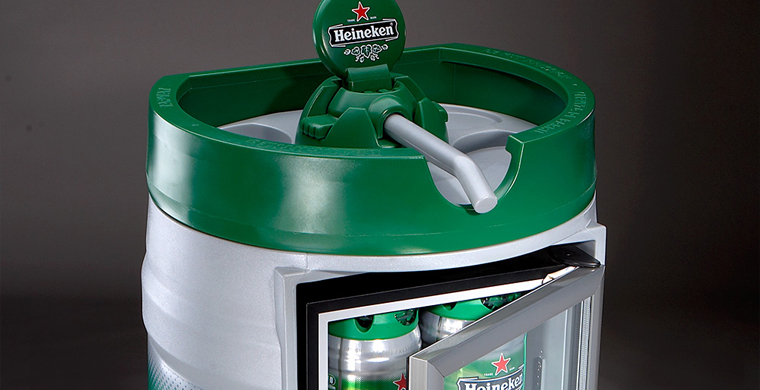 Plastic Beer Cooler Manufacturer