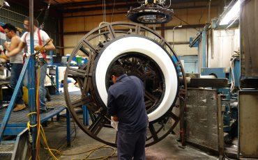 Rotational Molding Near Boston | Rotational Molding Company