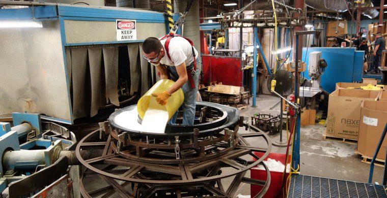 Rotational Molding Materials