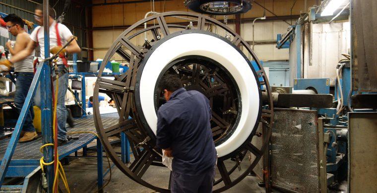 Rotational Molding Near Boston   Rotational Molding Company